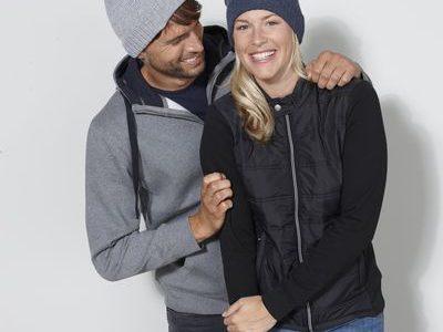 James&Nicholson – kvalitní oblečení za rozumnou cenu
