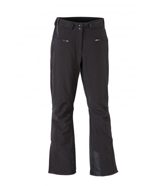 Dámské zimní sportovní kalhoty