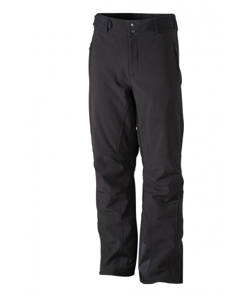 Pánské zimní sportovní kalhoty