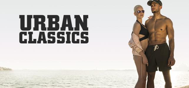 Urban Classics, značka pro váš styl